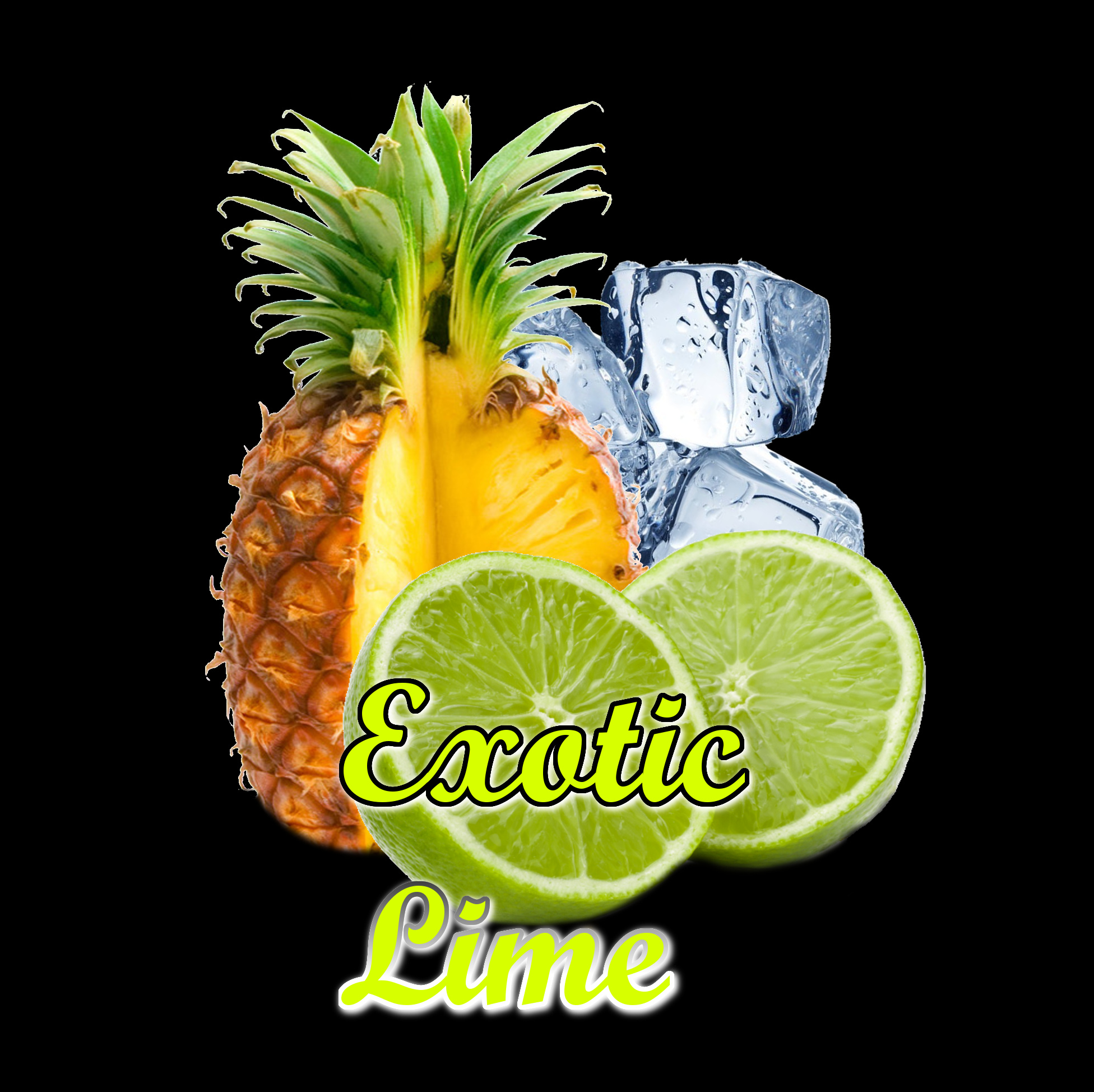 Exotic_Lime